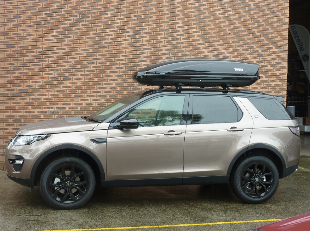 Discovery Sport Roof Rack >> Gallery - Thule, Yakima & Whispbar Roof Racks | Free Shipping | Buy Online | Expert Fitting Sydney