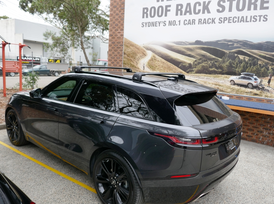 Mazda Cx9 Roof Rack Thule Podium Roof Rack Installation