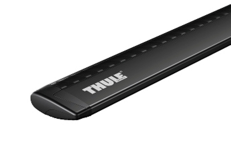 Spare Keys For Cars Thule Wing Bar Black 9692   Instore, Online, Free Shipping!