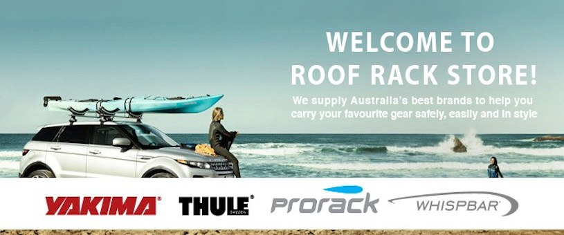Roof Rack Store Banner 1