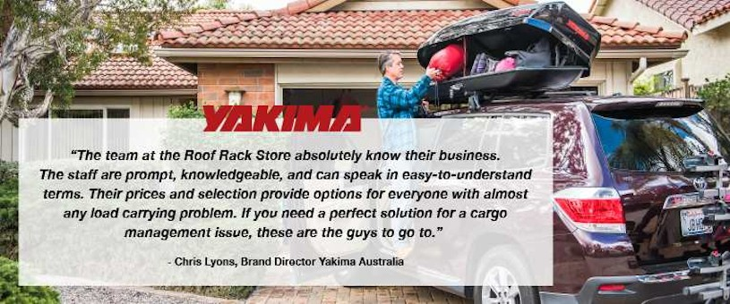 Roof Rack Store Banner 6
