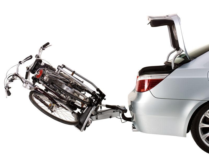 thule europower 2 bike premium carrier 916e. Black Bedroom Furniture Sets. Home Design Ideas