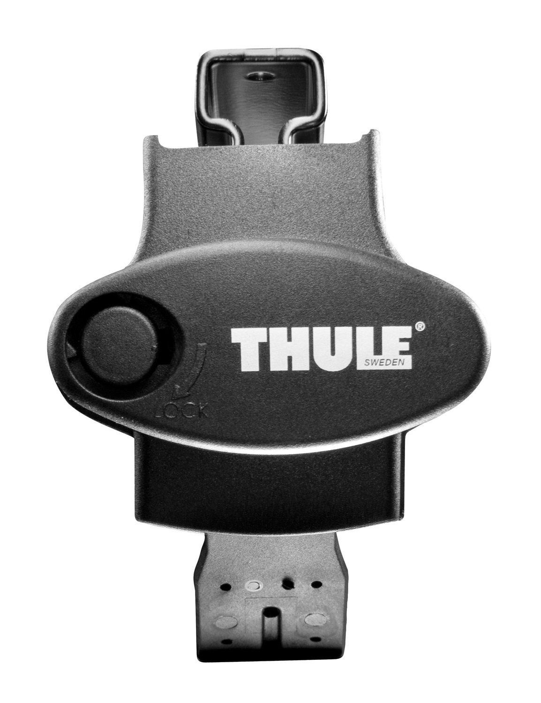 Thule Rapid Crossroad Footpack 775 | Free KeyAlike & Shipping