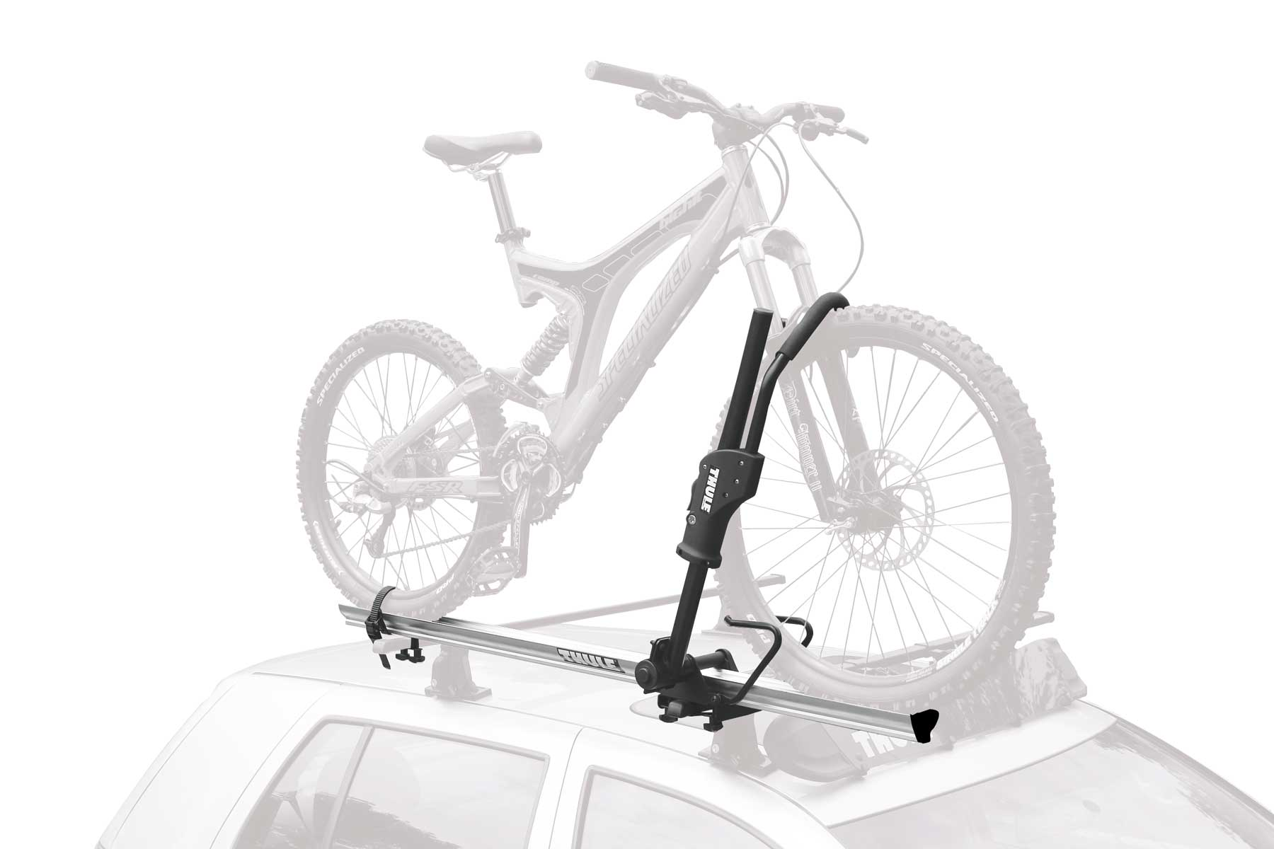 Thule 594xt Sidearm Bike Carrier Free Keyalike Amp Shipping