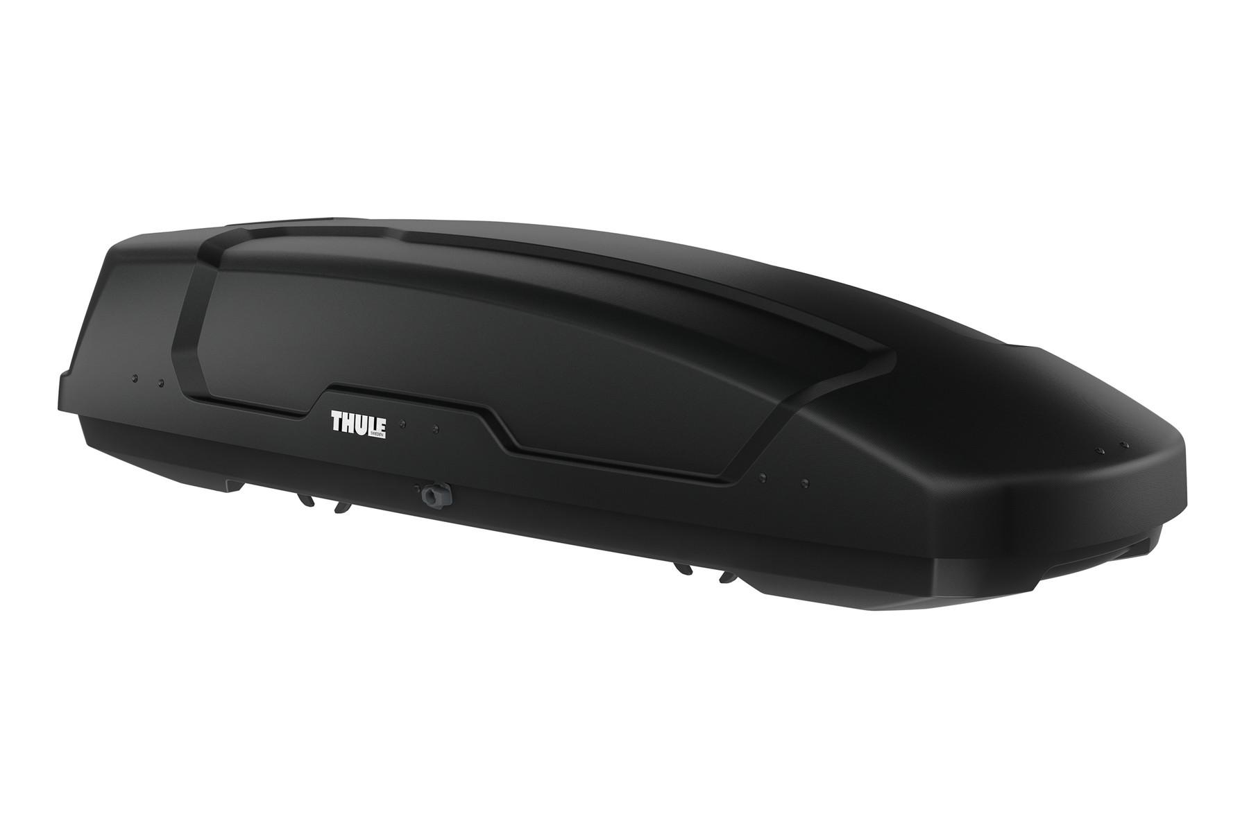 Thule Force XT Sport 300L Roof Box | Buy Online