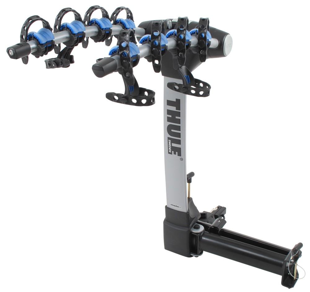 Thule 9027 Apex 4 Bike Hitch Swing Instore Online Free