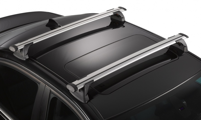 Prorack S16 S Wing Through Bar Pack