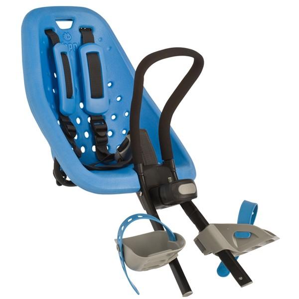 Thule Yepp Mini Front Seat Blue Free Shipping