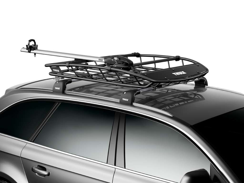Kayak Roof Rack For Cars >> Thule Canyon 859 Roof Basket | Instore, Online, Free Shipping!