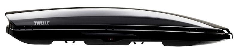 thule dynamic 900 roof box. Black Bedroom Furniture Sets. Home Design Ideas