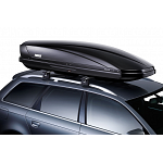 Thule Motion XL 800 Anthracite 460L 620815