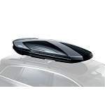 Thule Excellence Black 470L Roof Box 611906
