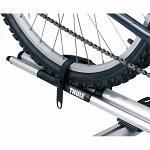Thule OutRide Silver Bicycle Carrier 561