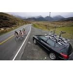 Thule OutRide 561 Silver Bike Carrier TWIN PACK
