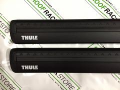 Thule Wing Bar Evo 127cm Black 71132 - Damaged Packaging
