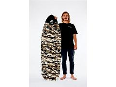 Boardsox Camo Surfboard Cover Fun/Fish 6ft 3inch