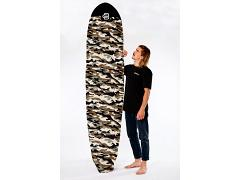 Boardsox Camo Surfboard Cover Long 9ft