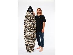 Boardsox Camo Surfboard Cover Short 5ft 8inch