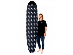 Boardsox Pineapple Head Surfboard Cover Long 8ft