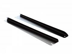 Front Runner Wide 20mm Lip Wind Deflector 1345mm WDST009
