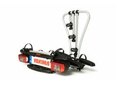 Yakima JustClick Three Bike Carrier 8002487