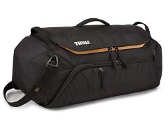 Thule RoundTrip 55L Bike Duffel Bag - Black 3204352