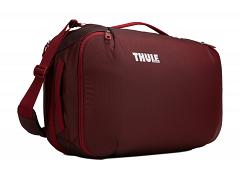 Thule Subterra Convertible Carry-On Bag with Laptop Sleeve - Ember TSD340EMB 3203445