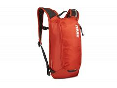 Thule UpTake 6L Youth Hydration Backpack Rooibos Orange 3203812
