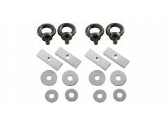 Rhino-Rack Pioneer Eye Bolt Kit 43178