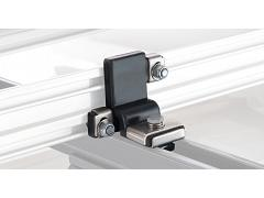 Rhino-Rack Flexible Ladder Rail Mounts RLRM