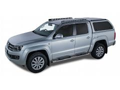 Rhino-Rack RVAB1 Volkswagen Amarok and Toyota Hilux Backbone kit