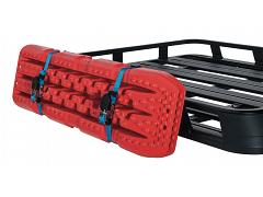 Rhino-Rack Recovery Track Straps 43199
