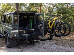 RockyMounts BackStage Swing Away 2 Bike Carrier 50431