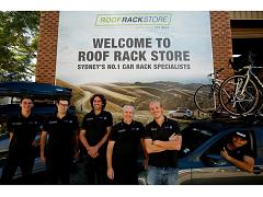 Advanced Roof Rack Fitting Service