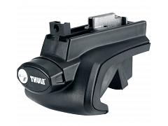 Thule 757 Rapid Railing Footpack