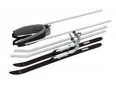 Thule Chariot Cross Country Ski Kit - 20201401