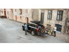 Thule EasyFold XT 934AU 3 Bike Carrier
