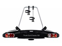 Thule EuroClassic G6 Towball 2 Bike Carrier - 928