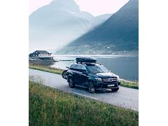 Thule Motion XT XL Black Gloss 500L 629801