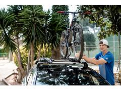 Thule ProRide 598 Black Bike Carrier 598002