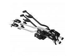 Thule ProRide 598 Silver TWIN PACK 2 x 598