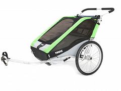 Thule Cheetah 2 Bicycle Trailer - 10100819