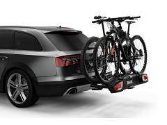Thule VeloSpace XT 938BLACKAU 2 Bike Carrier Black