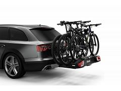 Thule VeloSpace XT 939BLACKAU 3 Bike Carrier Black