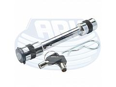 Ark Round Hitch Lock PL80B