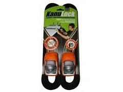 SPT KanuLock 3.3m Lockable Tiedowns  3.3SAU