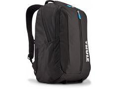 Thule Crossover 25L Notebook Backpack TCBP-317 Black