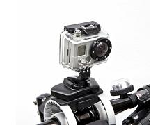 Thule Pack n Pedal Action Camera Mount (BA 100081)