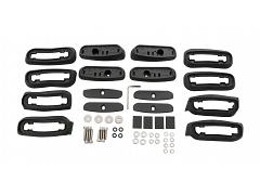 Rhino-Rack RCP24-BK Fitting Kit