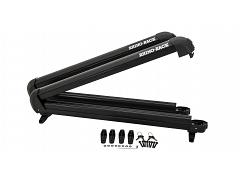 Rhino-Rack 576 Ski and Snowboard Carrier 69cm loading width